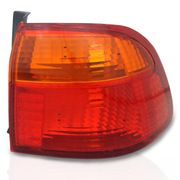 Lanterna Civic 1999 a 2000 Traseira - Lateral