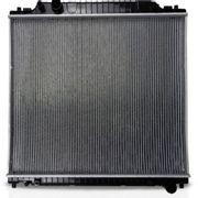 Radiador-F250---F350---F4000--MWM---CUMMINS--1999-a-2011