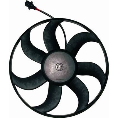Eletroventilador-Fox-2008-a-2011-c--Ar-Condicionado---Motor---Helice