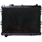 Radiador-Mazda-Mpv-Van-1991-a-1994-Motor-2.6-L4-c--e-s--Ar--Automatico-Mecanico-Aluminio-Brasado