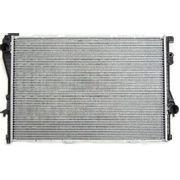 Radiador-Bmw-Serie-5-1995-a-1998-Modelo-540I-Motor-V8-4.4L-c--Ar-Condicionado---Mecanico