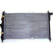 Radiador-Daewoo-Leganza-1997-a-1999---Todos-os-Modelos---Aluminio-Brasado