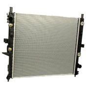 Radiador-Mercedes-ML320-e-430-1998-a-2002-Motor-3.2-V6-c--Ar-Automatico-e-Mecanico-Aluminio-Brasado