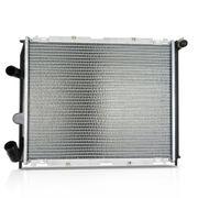 Radiador-Kangoo-1999-a-2008-Motor-1.6-c--e-s--Ar-Condicionado---Modelo-em-Aluminio-Brasado-c--Tubete