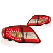 Lanterna-Traseira-Corolla-c--Led-2009-a-2011-Modelo-Braco-e-Vermelho---Jogo-Completo