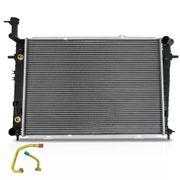 Radiador-Tucson-2006-a-2012-Motor-2.7-V6-c--e-s--Ar-Condicinado---Automatico-e-Mecanico---Brasado