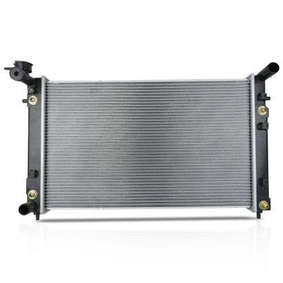 Radiador-Omega-Australiano-1999-a-2000-Motor-V6-3.8---Automatico-e-Mecanico---em-Aluminio-Brasado