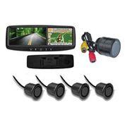 Sensor-de-Estacionamento-Monitor-esp-43--gps-cam-511sb---Preto