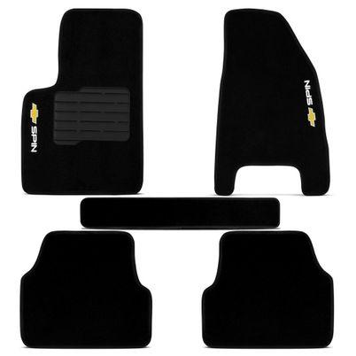Tapete-Carpete-Chevrolet-Spin-Preto-Personalizado-Connect-Parts-2-