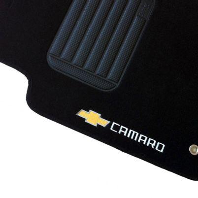 Jogo-de-Tapete-Carpete-Camaro-2010-a-2013-Preto---5-Pecas--Personalizado-